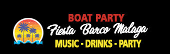 Fiesta Barco Málaga